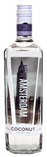 New Amsterdam Vodka Coconut 750ml
